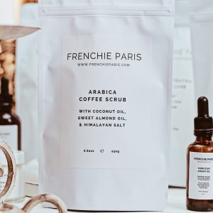 Frenchie-Paris-Arabica-Coffee-Scrub-Natural-Organic-1