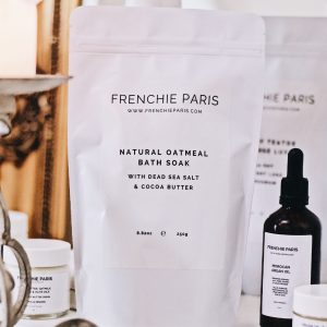 Frenchie-Paris-Natural-Oatmeal-Bath-Soak-With-Dead-Sea-Salt-Cocoa-Butter-1