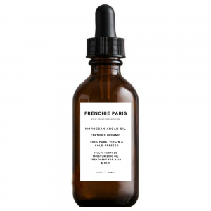 Frenchie Paris Argan Oil For Hair, Face & Body 1 (1)