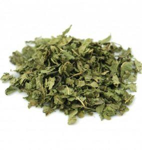 Verbena Leaves Tea Skinny Teatox Luxe Dieters Tea Frenchie Paris 1