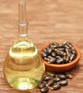Castor Oil Frenchie Paris 1