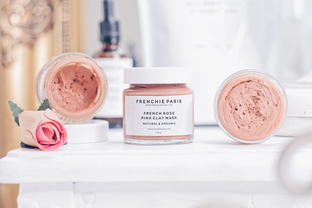 Frenchie-Paris-French-Rose-Pink-Clay-Mask-2